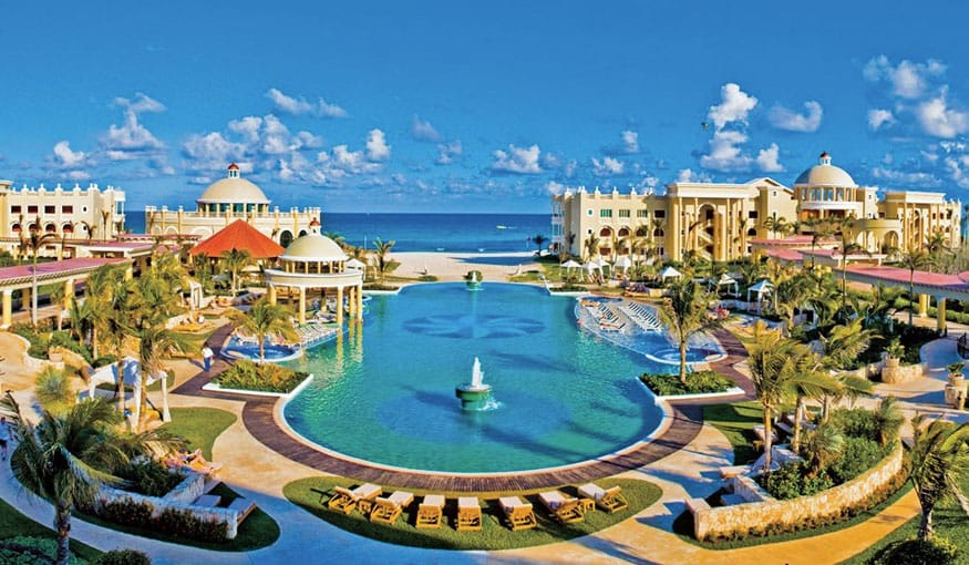 Iberostar Grand Paraiso Hotel Grand Collection Only