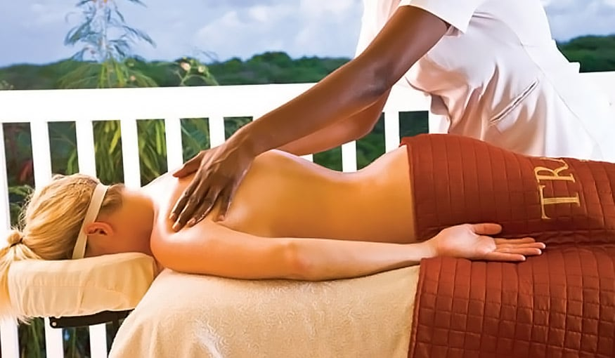 Tranquility Body & Soul Spa at The Verandah Resort & Spa