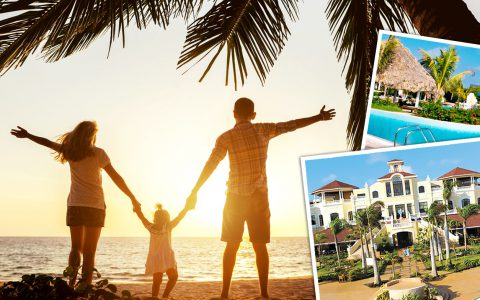 family resorts in cuba