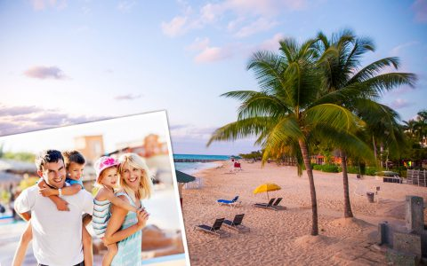 Best Family Resorts in Jamaica