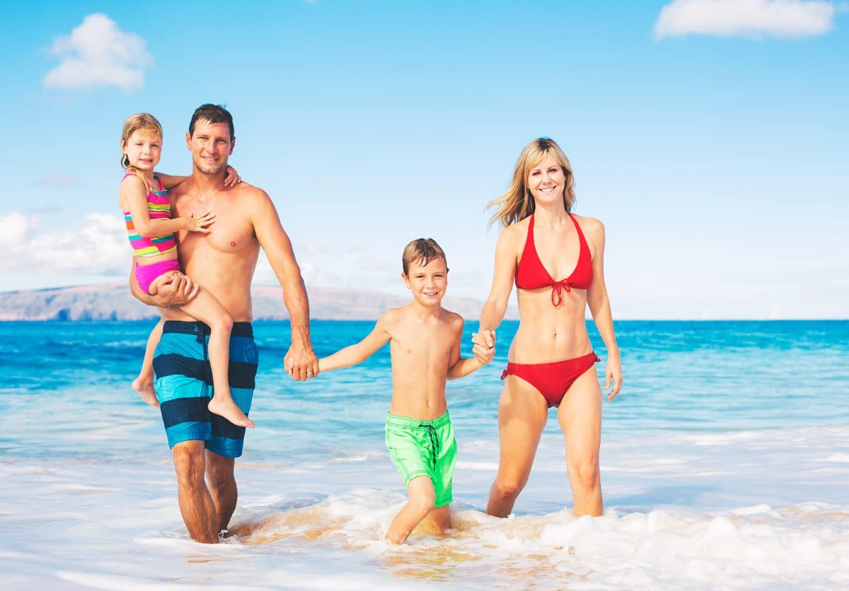 Short Getaways For Families