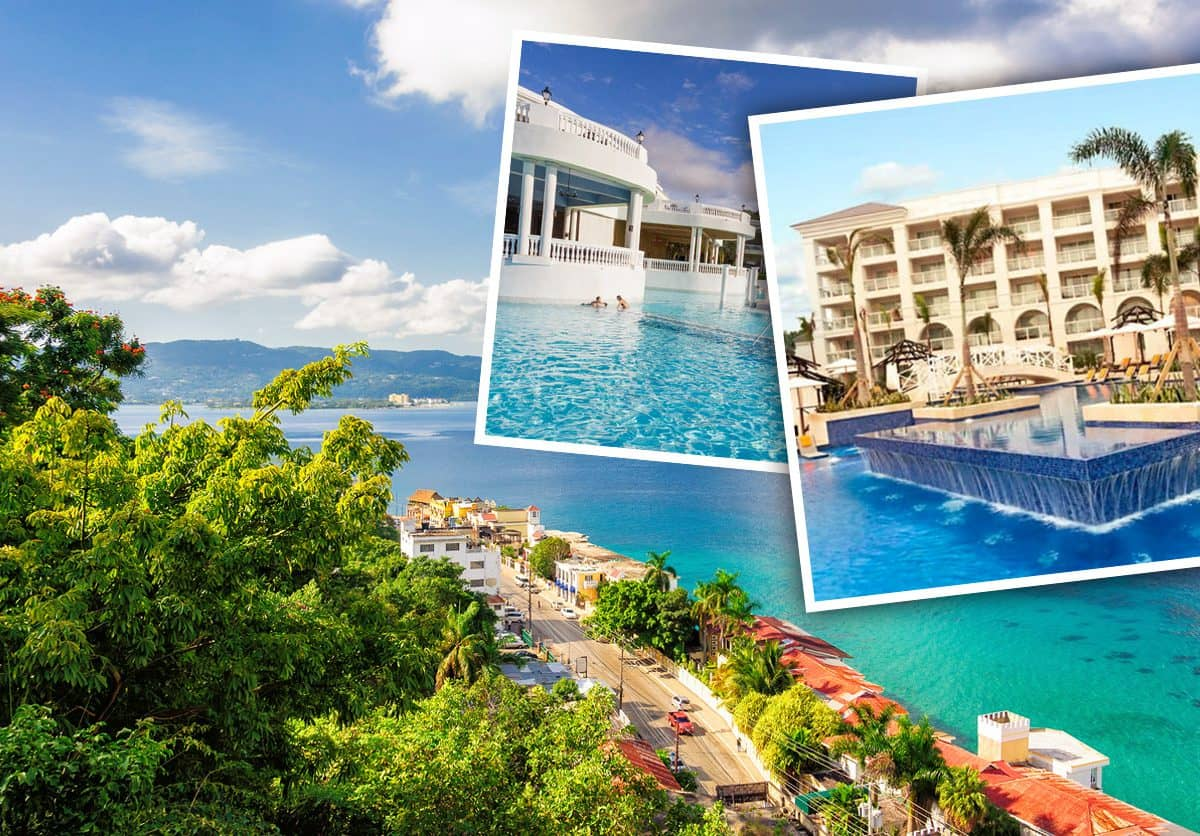 jamaica top 10 Resorts