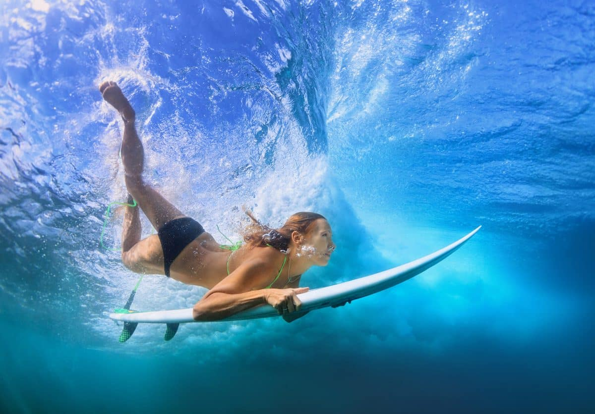 surfer-girl