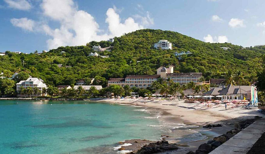 bodyholiday saint lucia